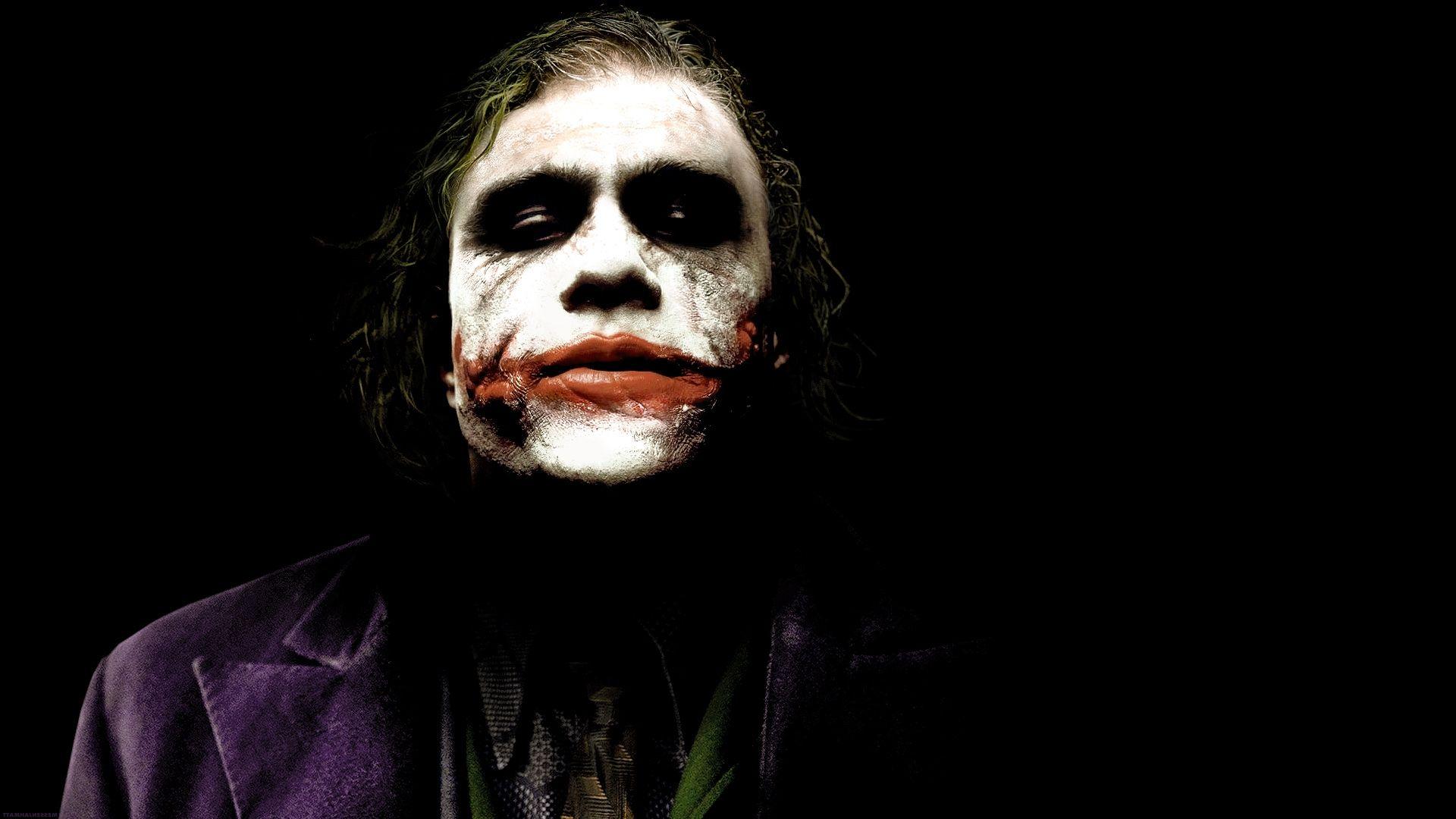 download hd wallpapers of joker – the dark knight movie . free