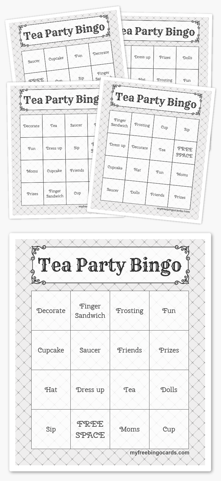 Free Printable Bingo Cards With Images Harry Potter Activities