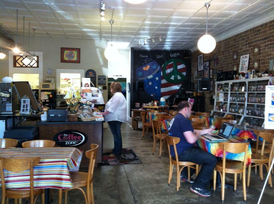 Berkeley Bob's, Cullman Alabama