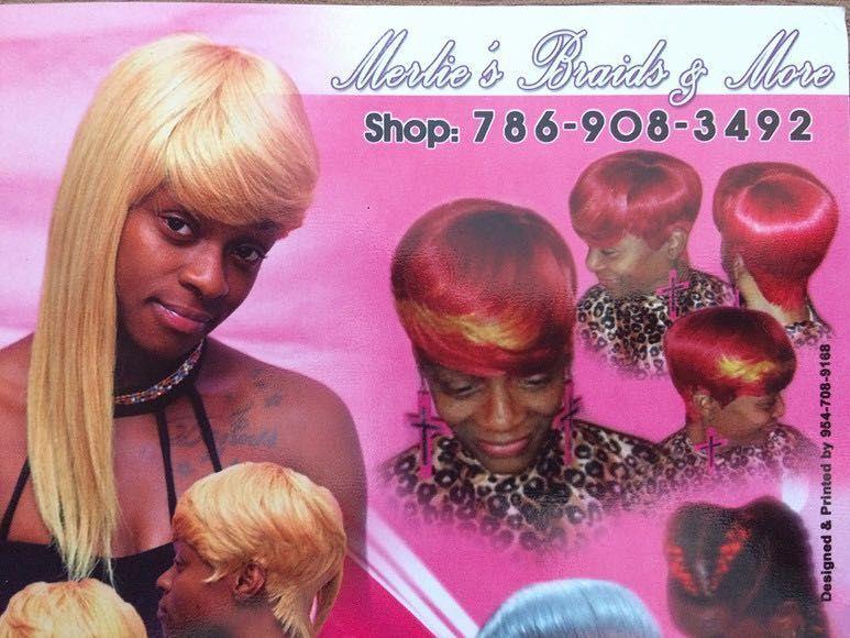 Best Black African American Full Service Hair & Beauty