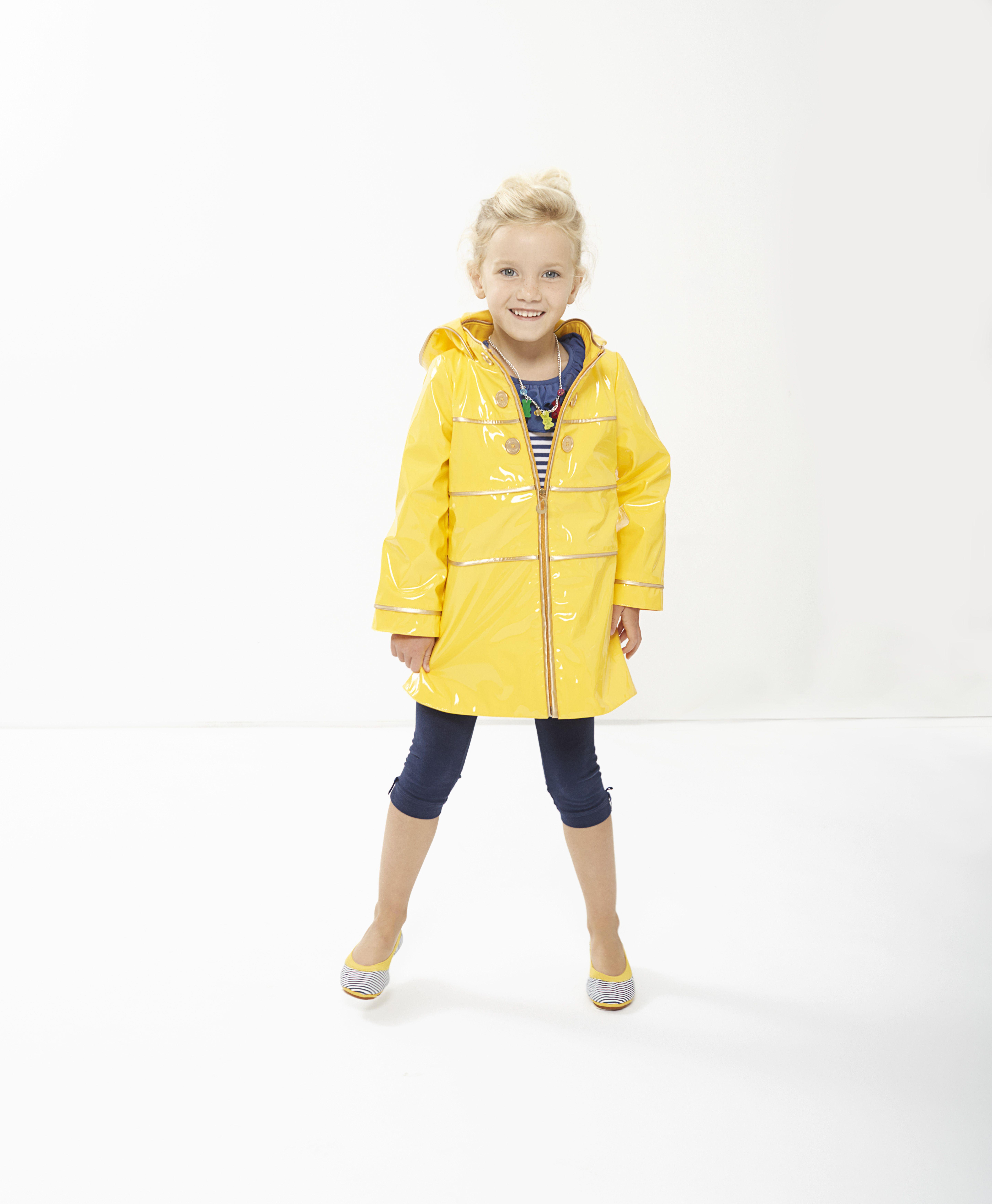 Yellow Rain Jacket By Oil Water Rainwear Kidsfashion Style Childstyle Www Oilandwater Com Cute Raincoats Raincoat Kids Kids Outerwear [ 7000 x 5766 Pixel ]