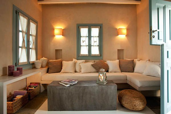 Verina Astra Is A Great Little Hideaway Hotel On Sifnos Island Beautiful Luxury Accommodation