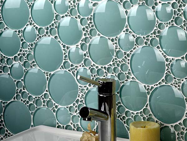 Bathroom Tile Design Tool Pleasing Top 10 Mosaic Ideas To Freshen Up Your Bathroom  Tiny Bathrooms Design Inspiration