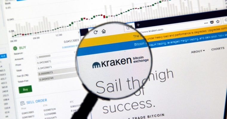 Crypto Exchange Kraken Denies Security Breach And Office Closure