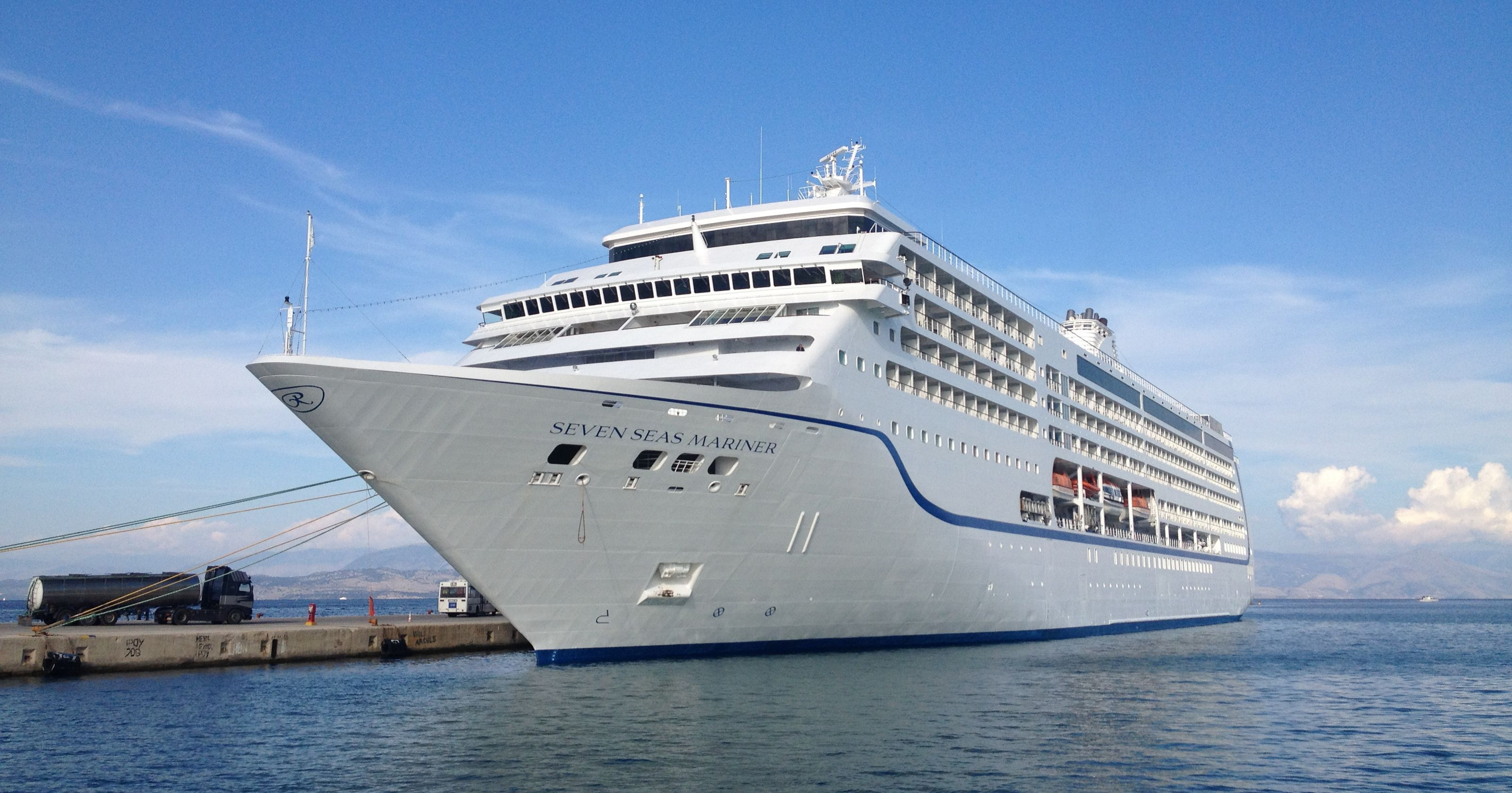 Free Unlimited WiFi On Cruise Ships It Just Might Be A Trend - Cruise ships with wifi