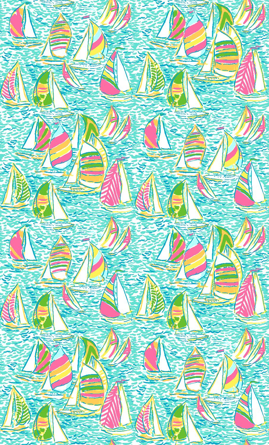 Lilly you gotta regatta wallpaper serendipity lilly - Lilly pulitzer iphone wallpaper ...