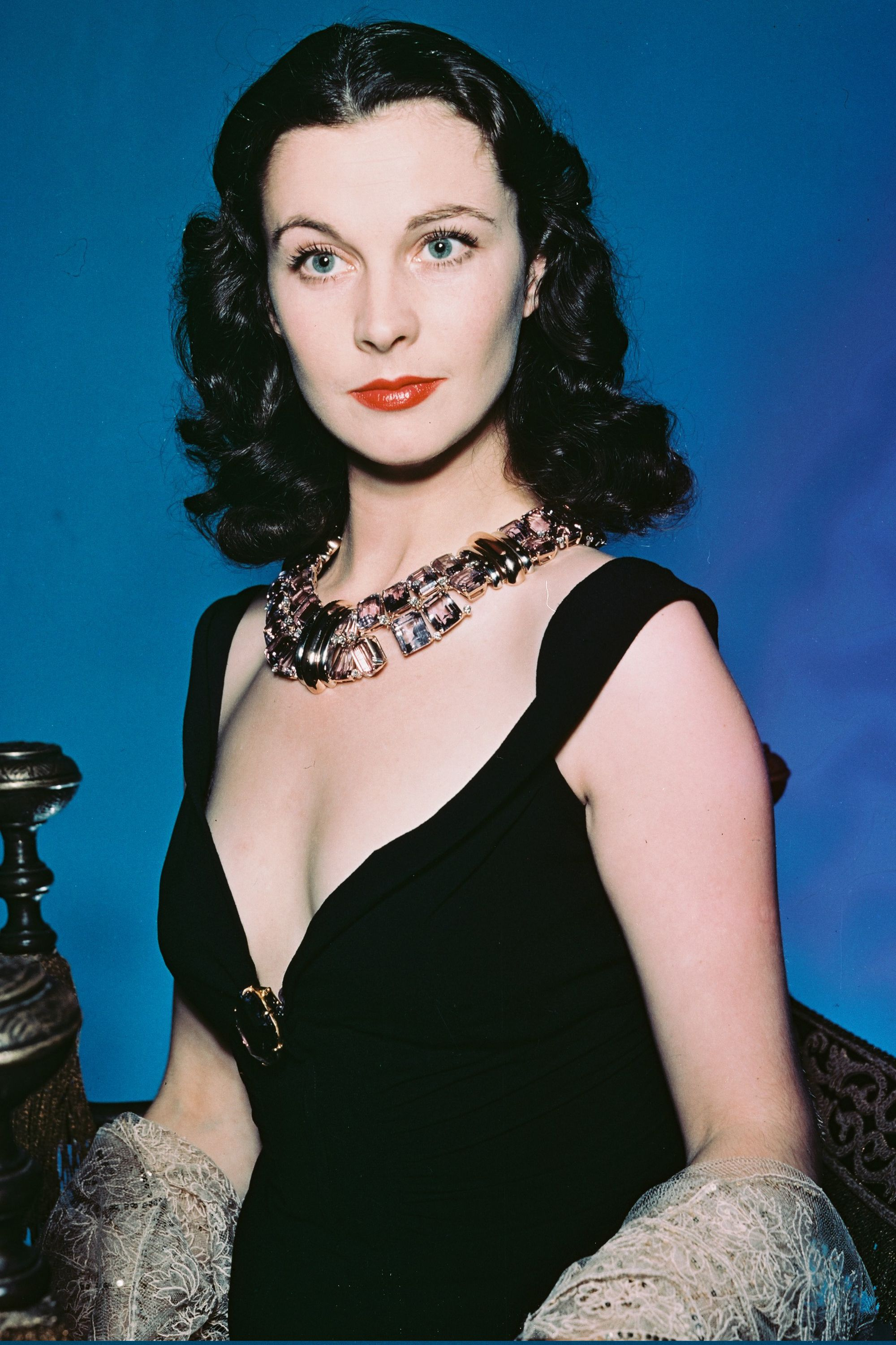 Vivien Leigh | Vivien leigh, Stars then and now, HollywoodIsabel Jeans And Vivien Leigh