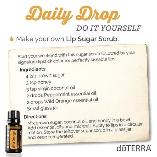 Peppermint Sugar Scrub Sugar Peppermint Essential Oil 8 10: Pin By Jane Davis On Essential Oils.... Recipes For Uses