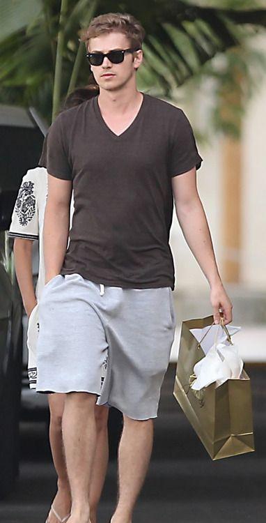Hayden Christensen Los Chicos Mas Sexys del Mundo