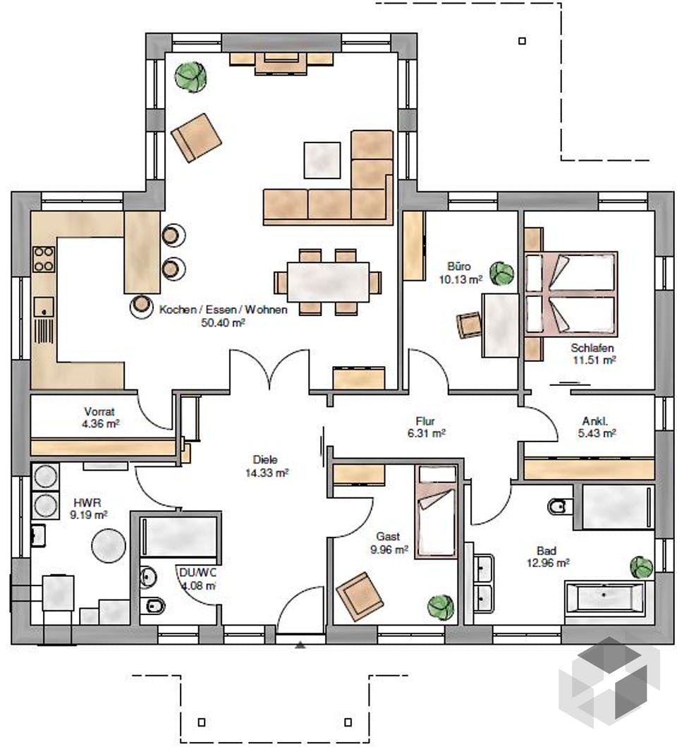 bungalow 139 von suckf ll unser energiesparhaus komplette daten bersicht. Black Bedroom Furniture Sets. Home Design Ideas