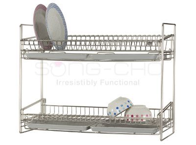 Stainless Steel Kitchen Bathroom Accessories Singapore, Malaysia U0026  Indonesia   Songcho