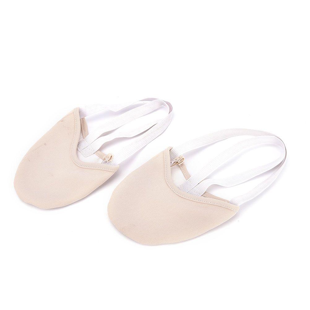 1 Par Zapatos De Gimnasia Ritmica Medio Suave Calcetines De Baile Gimnasio De Ultima Generacion Accesorios Ginastica Elasti Fitness Body Mule Shoe Bodybuilding