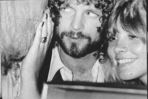Top Ten Songs Stevie Nicks and Lindsey Buckingham Wrote ...
