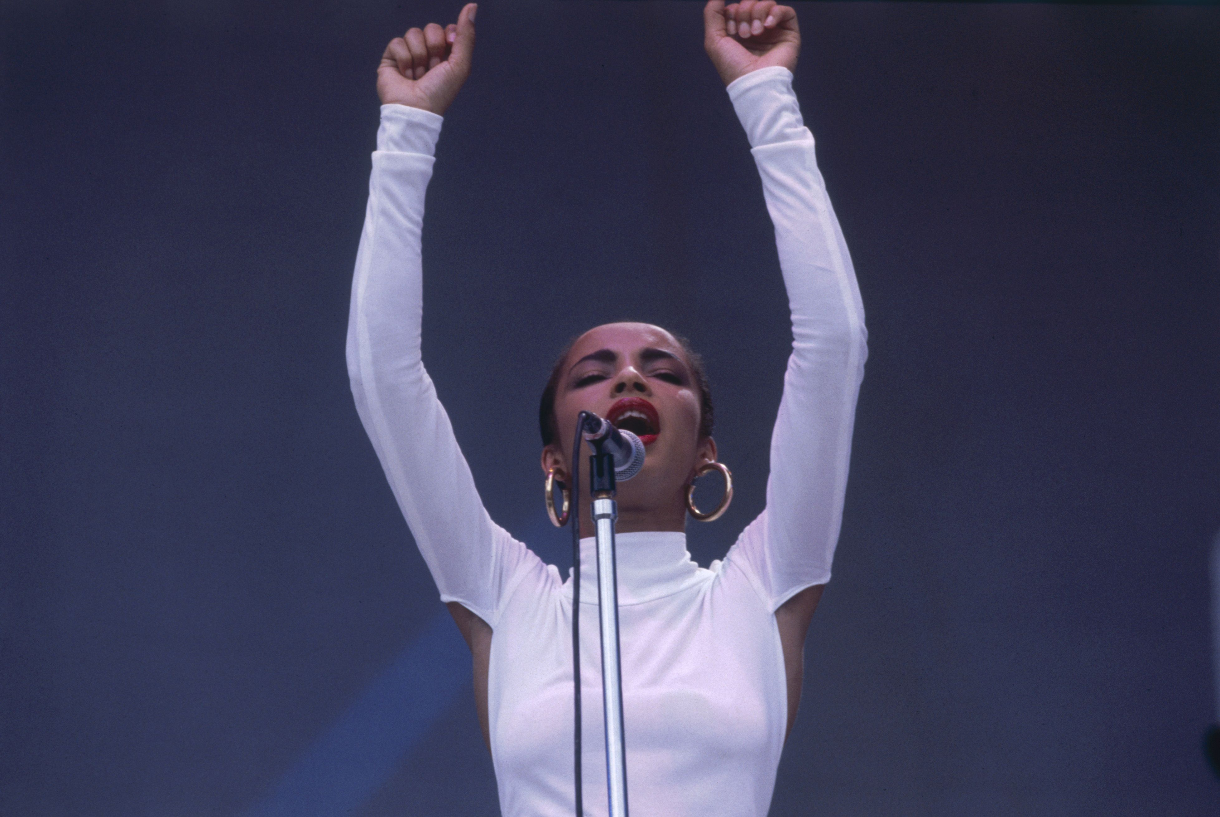 Entertainment/Music. Live Aid Concert. Wembley, London, England ...