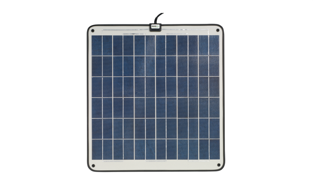 Ganz Semi Flexible Solar Panel Rv Solar Marine Solar Gsp 30 Cpv 30 Trickle Charge Solar Energy Solar Energy Facts Solar