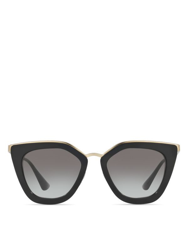 504798420b ... best price prada conceptual sunglasses 52mm 7a3e4 c3290