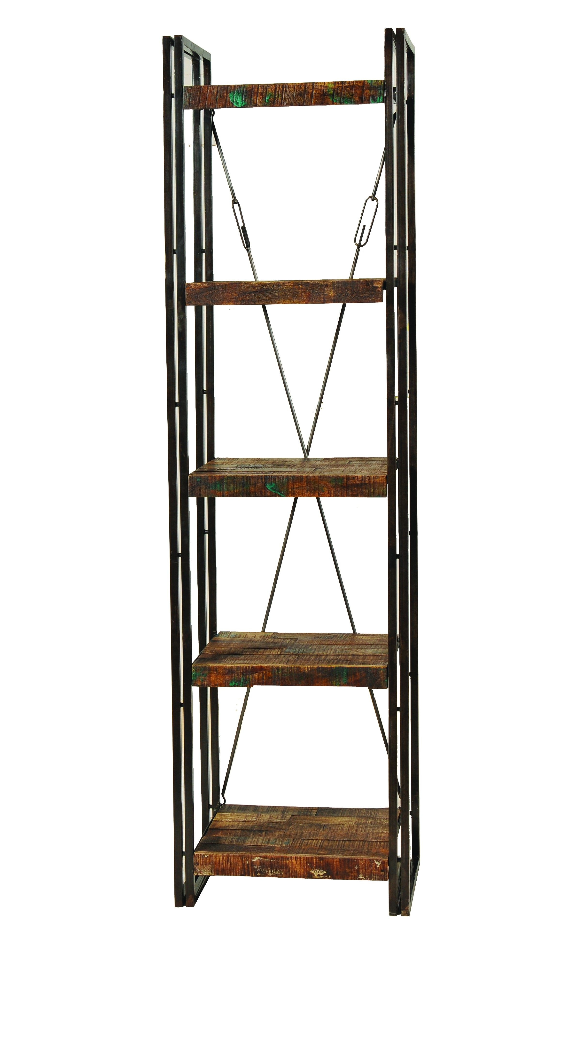accessories furniture astounding metal narrow wood bookcase