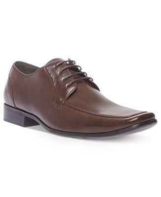 96535d4c08b Madden Eagen Lace-Up Dress Shoes - Sale   Clearance - Men - Macy s ...