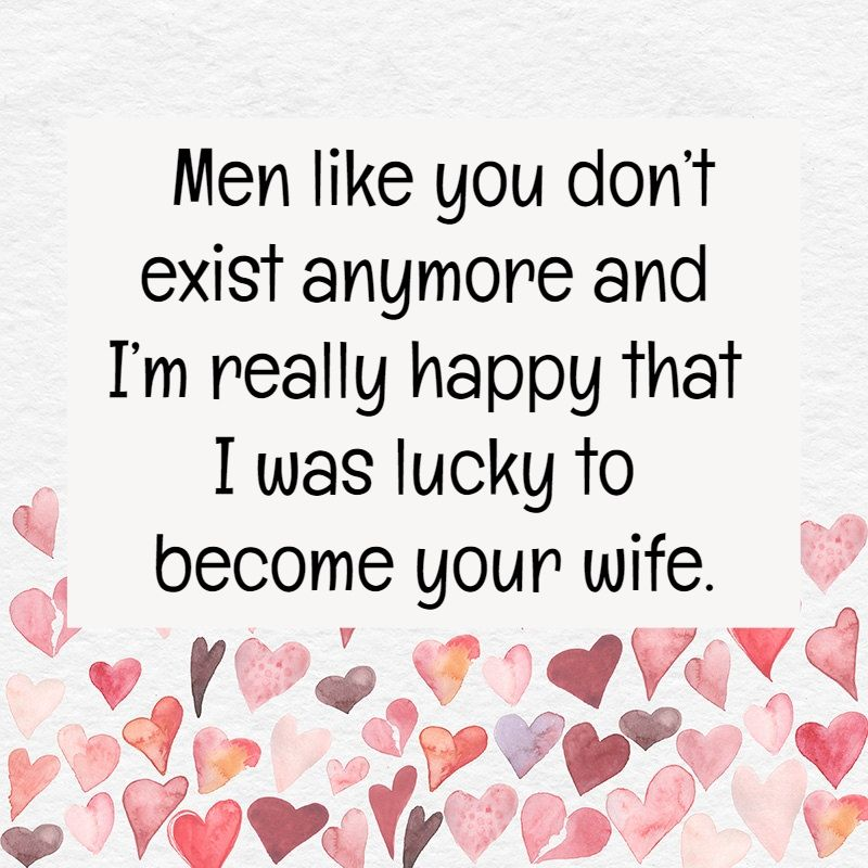 30+ Love Quotes For Husband | Text And Image Quotes