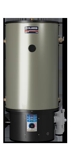 Polaris High Efficiency 50 Gallon 130k Btu Propane Water Heater Natural Gas Water Heater Water Heating Thermal Efficiency