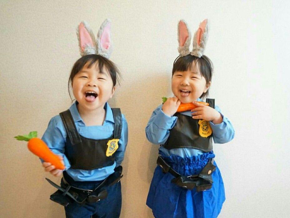 Disney Bound ディズニー バウンド Outfit コーデ 子ども Kids