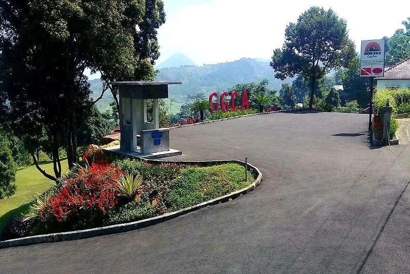 Wisata Outbound Dan Area Camping Terbaik Di Puncak Bogor