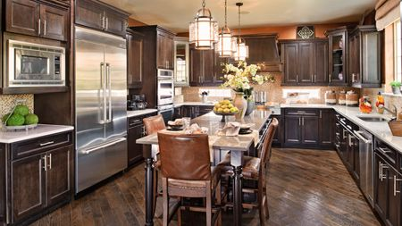 Design Your Own Home By Toll Brothers Bella America 39 S Luxury Home Builder For The Home