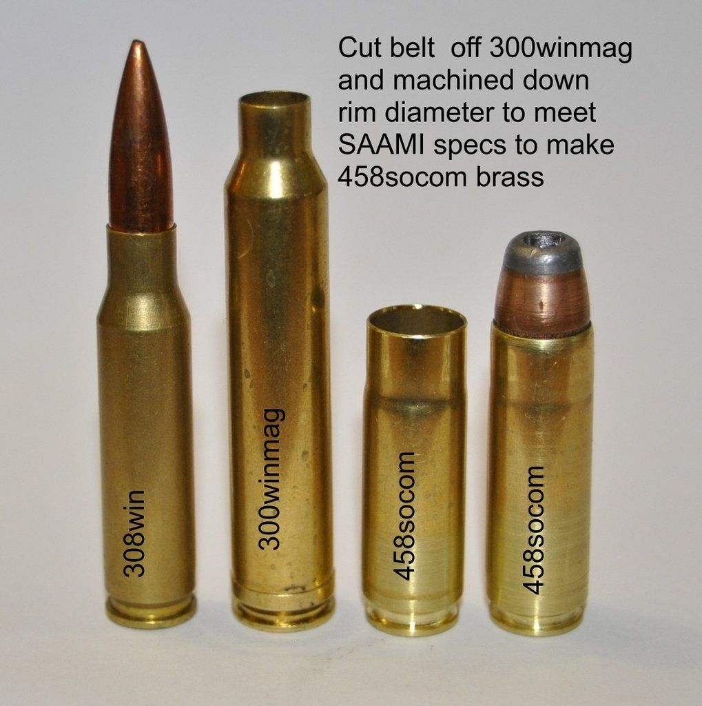 450 Bushmaster Ballistics Google Search