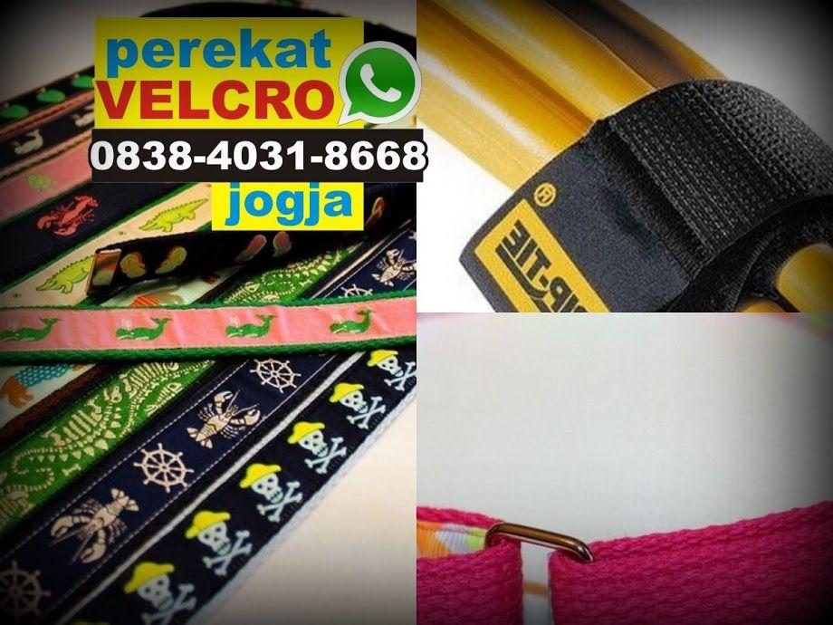 Harga Kain Perekat Velcro Ô8384Ô318668 {WA} Jahit, Kain