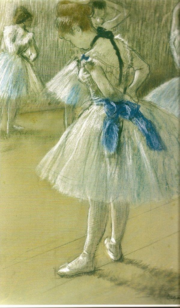 40 Stunning Ballerina Drawings And Sketches | Bailarines