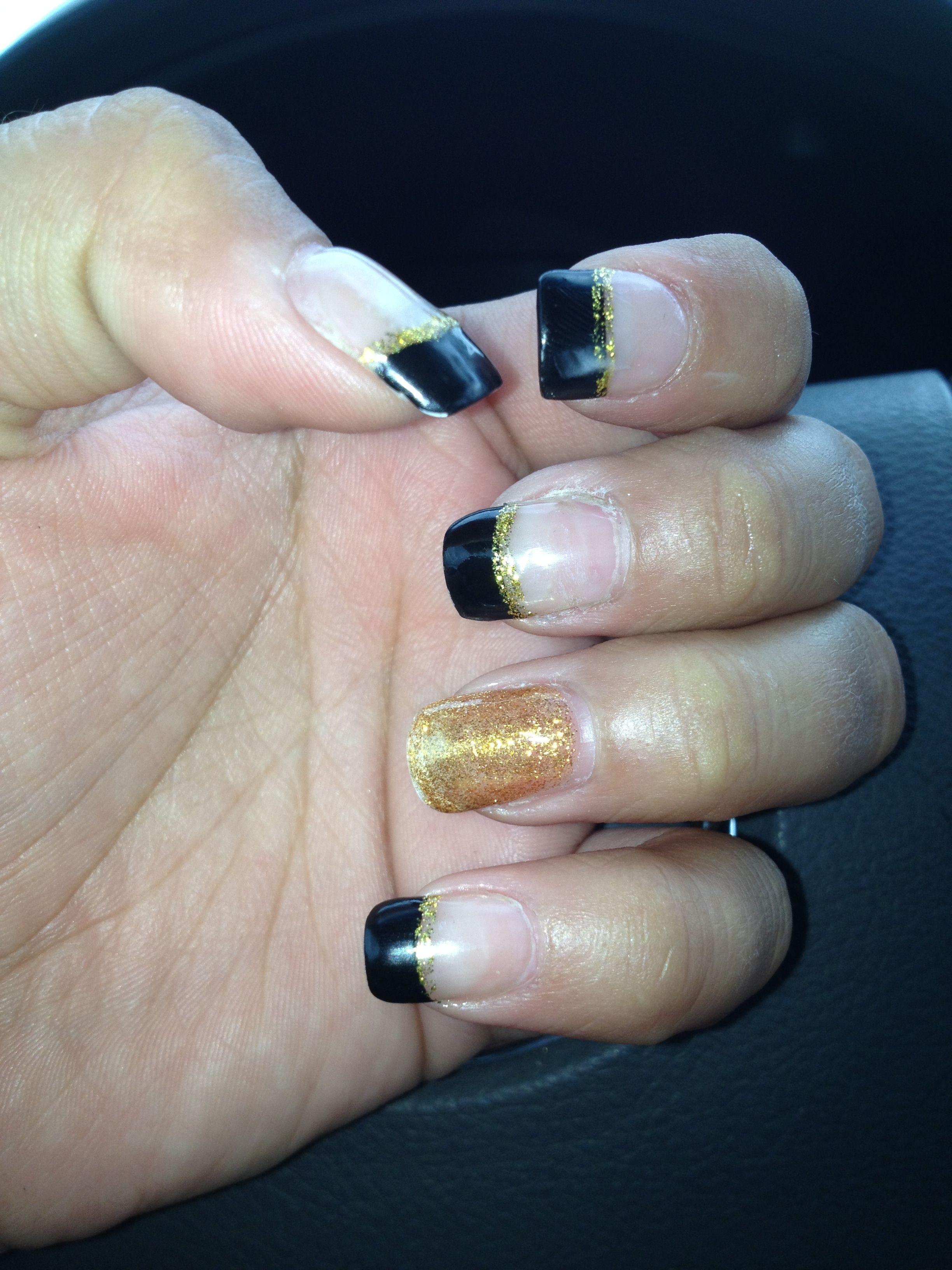 Graduation nails nails pinterest
