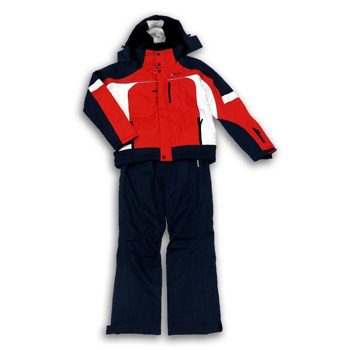 buona vendita stili classici prezzo basso Outlet abbigliamento neve: tute da sci uomo della Latech in ...