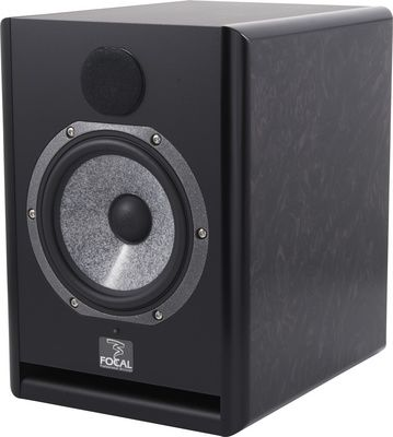 focal solo 6 be blk random audio gear software misc speaker design loudspeaker home studio. Black Bedroom Furniture Sets. Home Design Ideas
