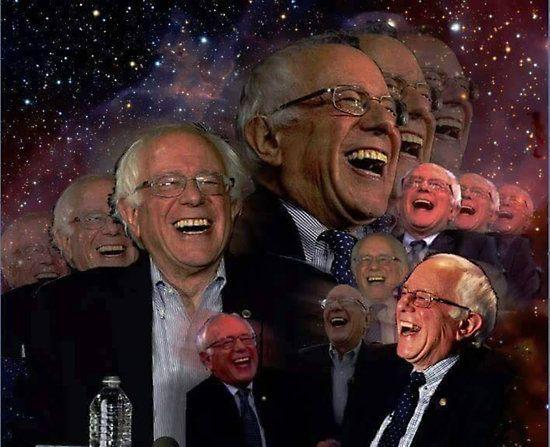 Bernie Sanders Dank Shirt