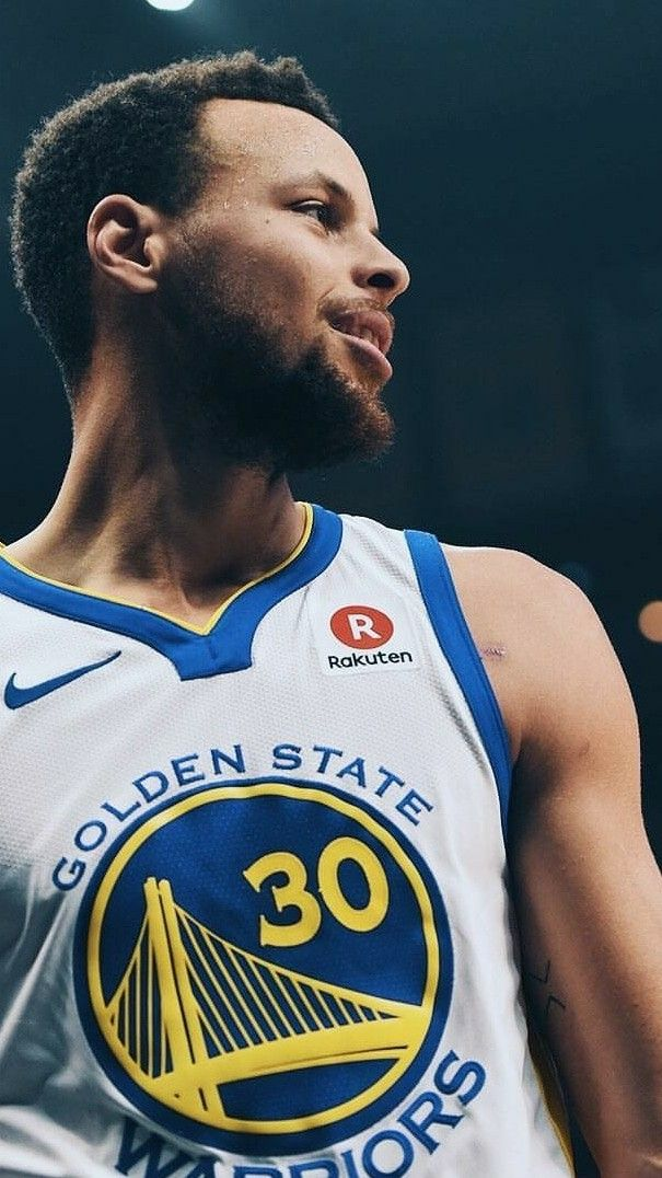 39df1be612f Wardell Stephen Curry II