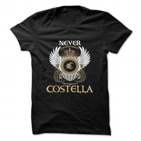 COSTELLA