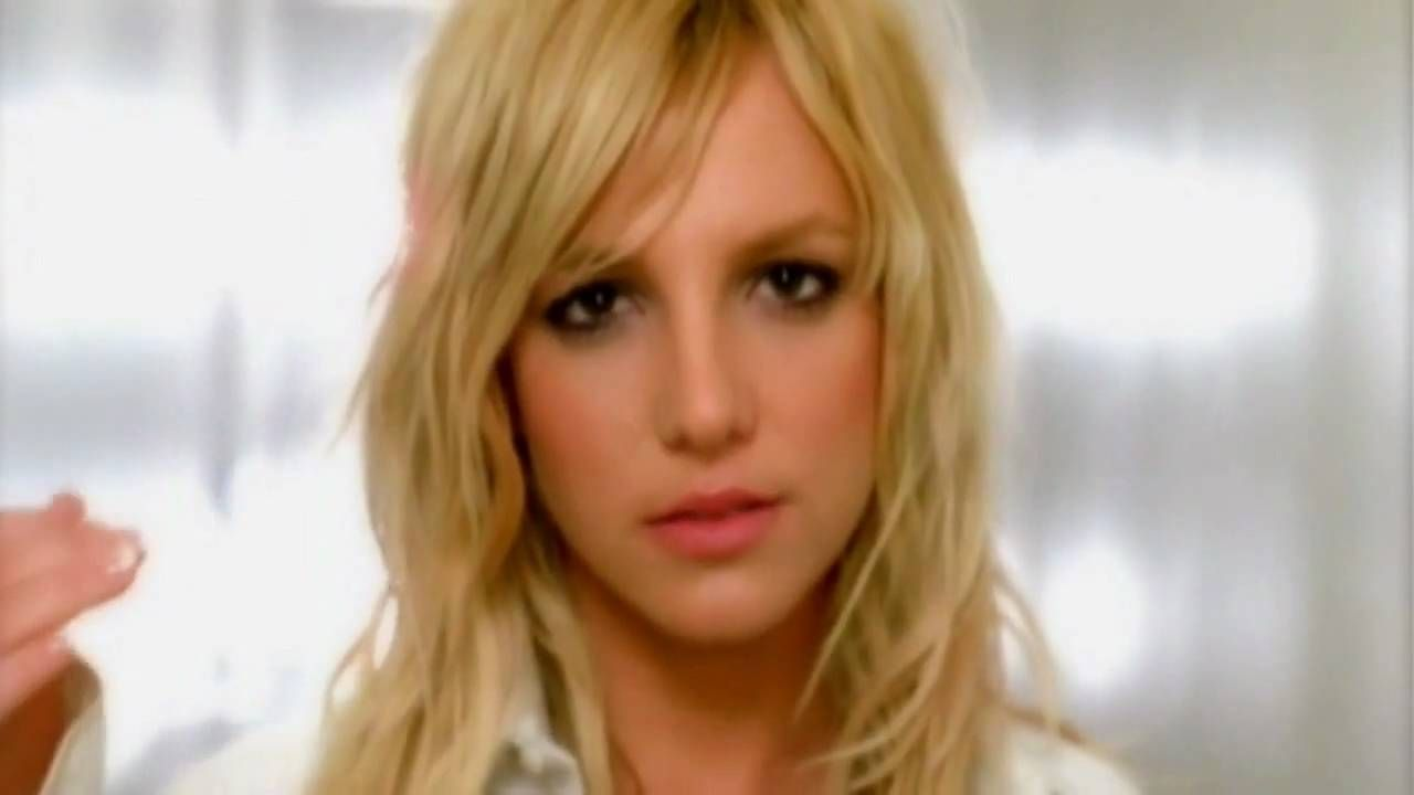 ESTELLE: Best britney spears music videos images on pinterest britney