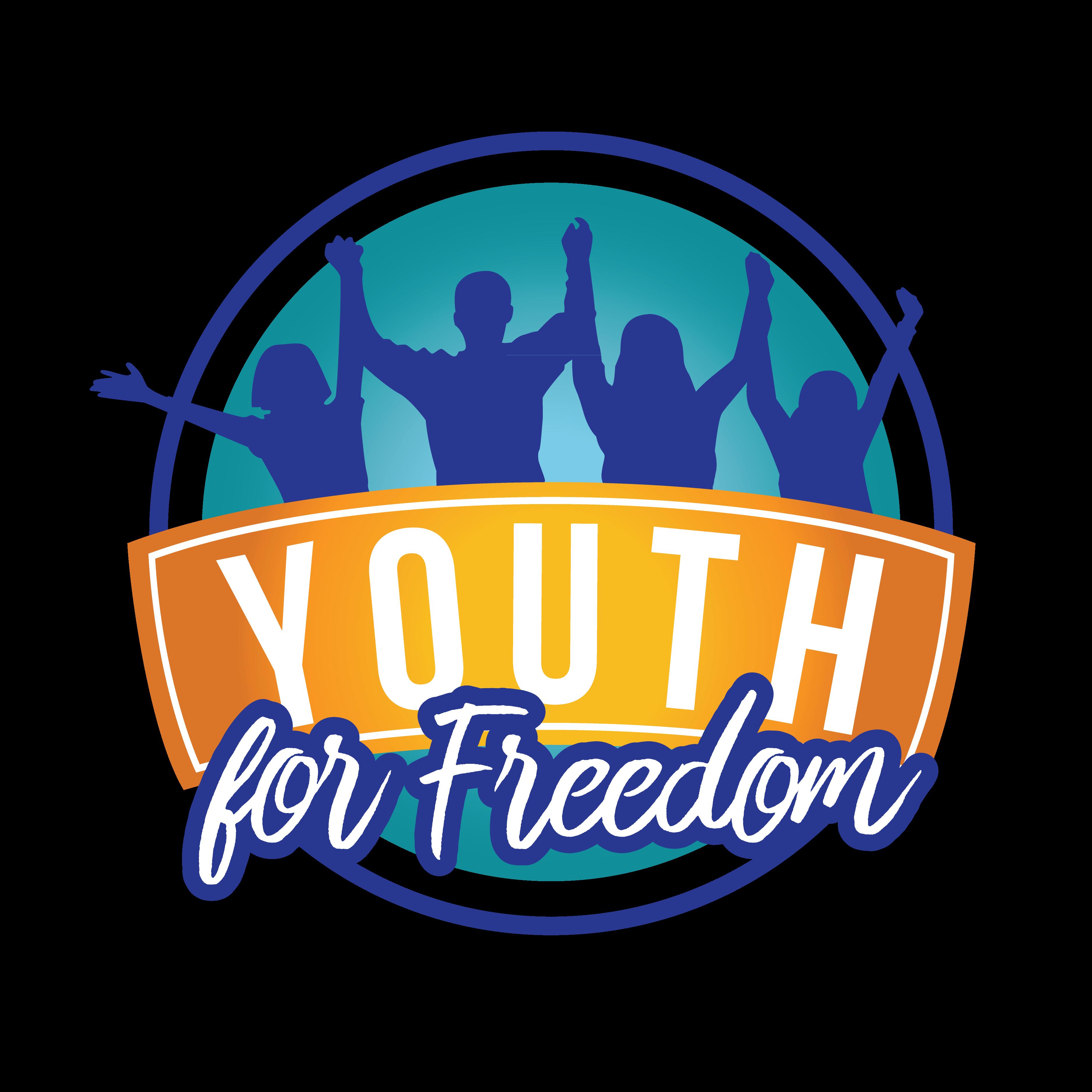 Youth For Freedom Youth For Freedom Freedom Youth School Logos