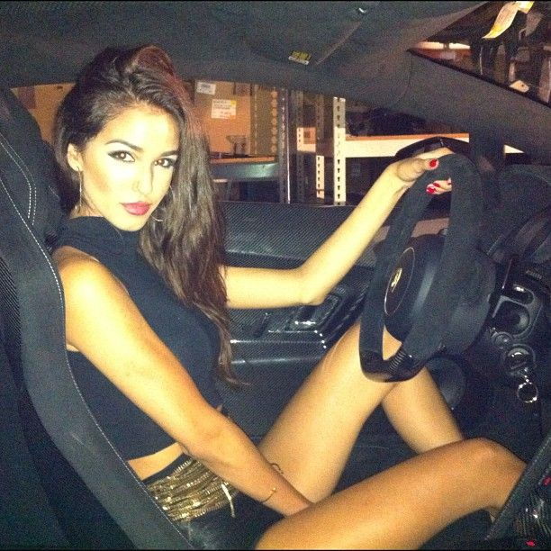 jetset babes � and their love for cars part 1 beauty