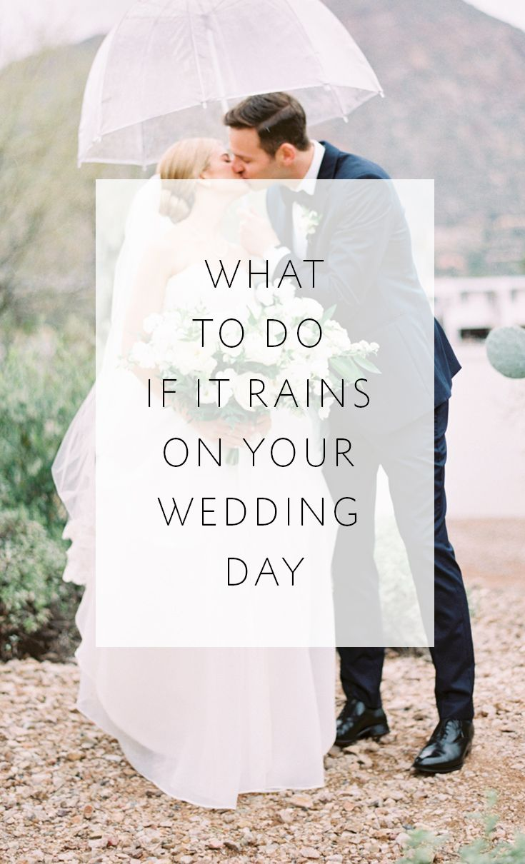 Rain On Your Wedding Day.What To Do If It Rains On Your Wedding Day Bridal Party