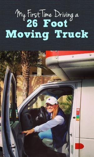 U Haul Uhaul Truck Moving Truck Moving Truck Rental