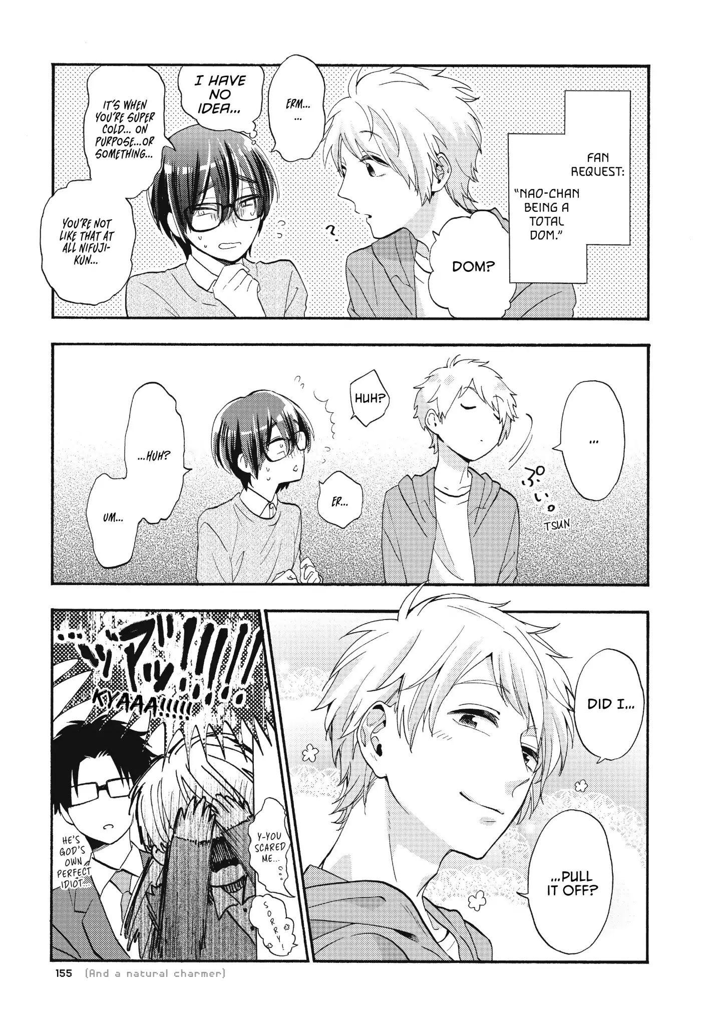 Wotaku Ni Koi Wa Muzukashii Chapter 40 Page 9 Mangakakalot Com