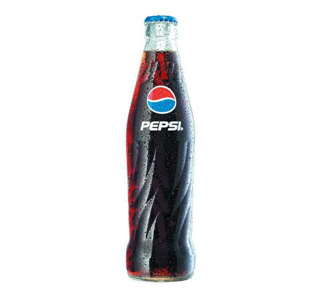 Pepsi's Plastic Bottle Design Gets Its First Redesign Since
