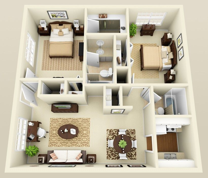 Pin on Sims 4 Floor Plans