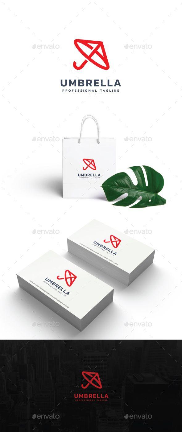 Umbrella Logo Diseo Pinterest Symbol Logo Logos And Logo