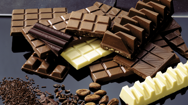 Chocolat Frey - immerse yourself in the magical, mythical world of Chocolat Frey.