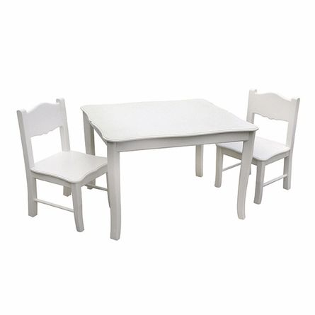 Enjoyable Tea Time Arts And Crafts Time This Kid Table Is Perfect Gmtry Best Dining Table And Chair Ideas Images Gmtryco