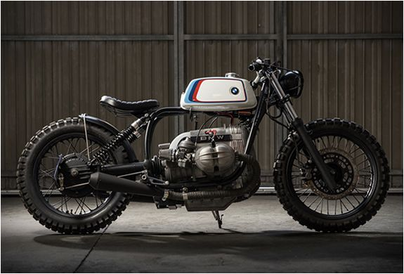 BMW R100 | BY CRD MOTORCYCLES