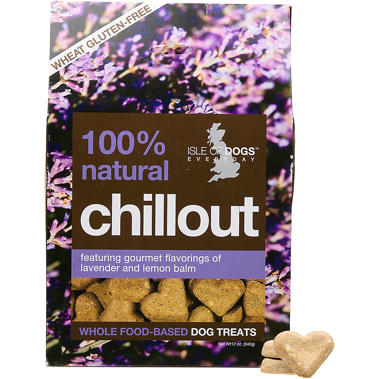 Lavender Treat - No Meat or Byproducts - Would be good for boarding   Petco.com