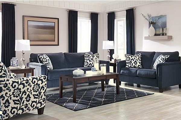 The Keendre Sofa From Ashley Furniture HomeStore